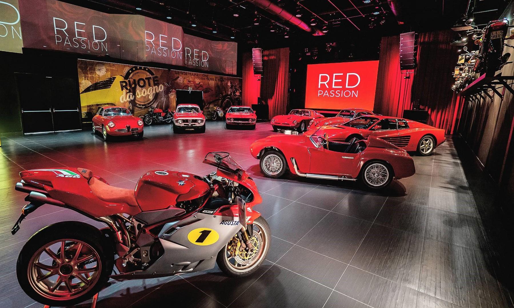 Progetto 671 F1 Reggio Emilia: a Ruote da Sogno un media opportunity con i big dell'automobilismo