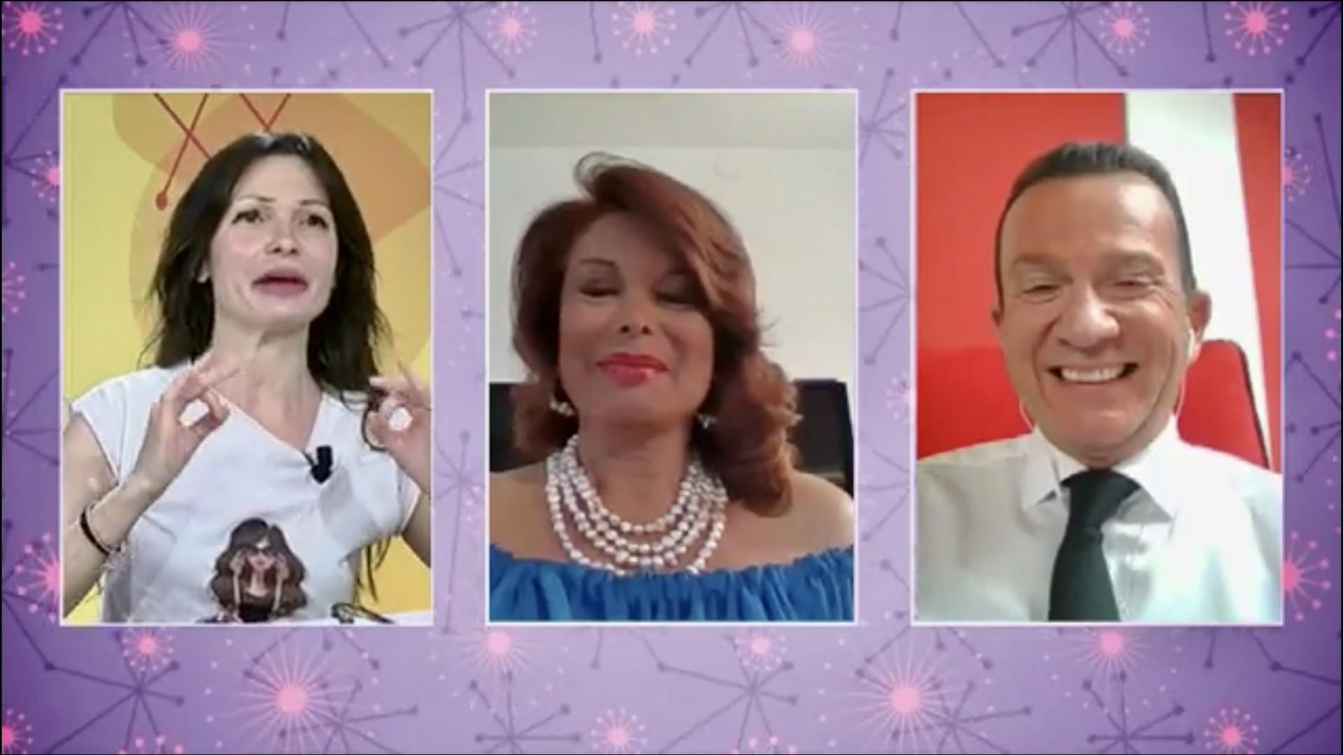 Tv: riparte Amore&Diritto il programma sulla coppia italiana che cambia dopo il lockdown