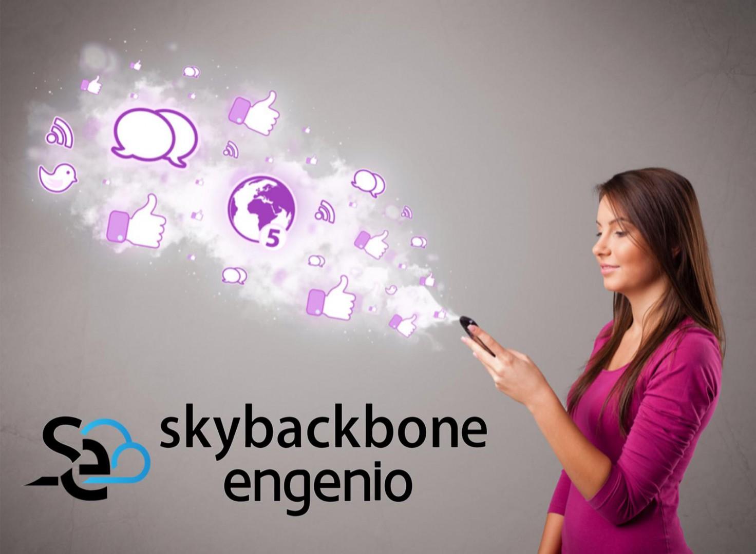 Smart Working, i consigli giusti della Cloud Company Skybackbone Engenio per lavorare con successo