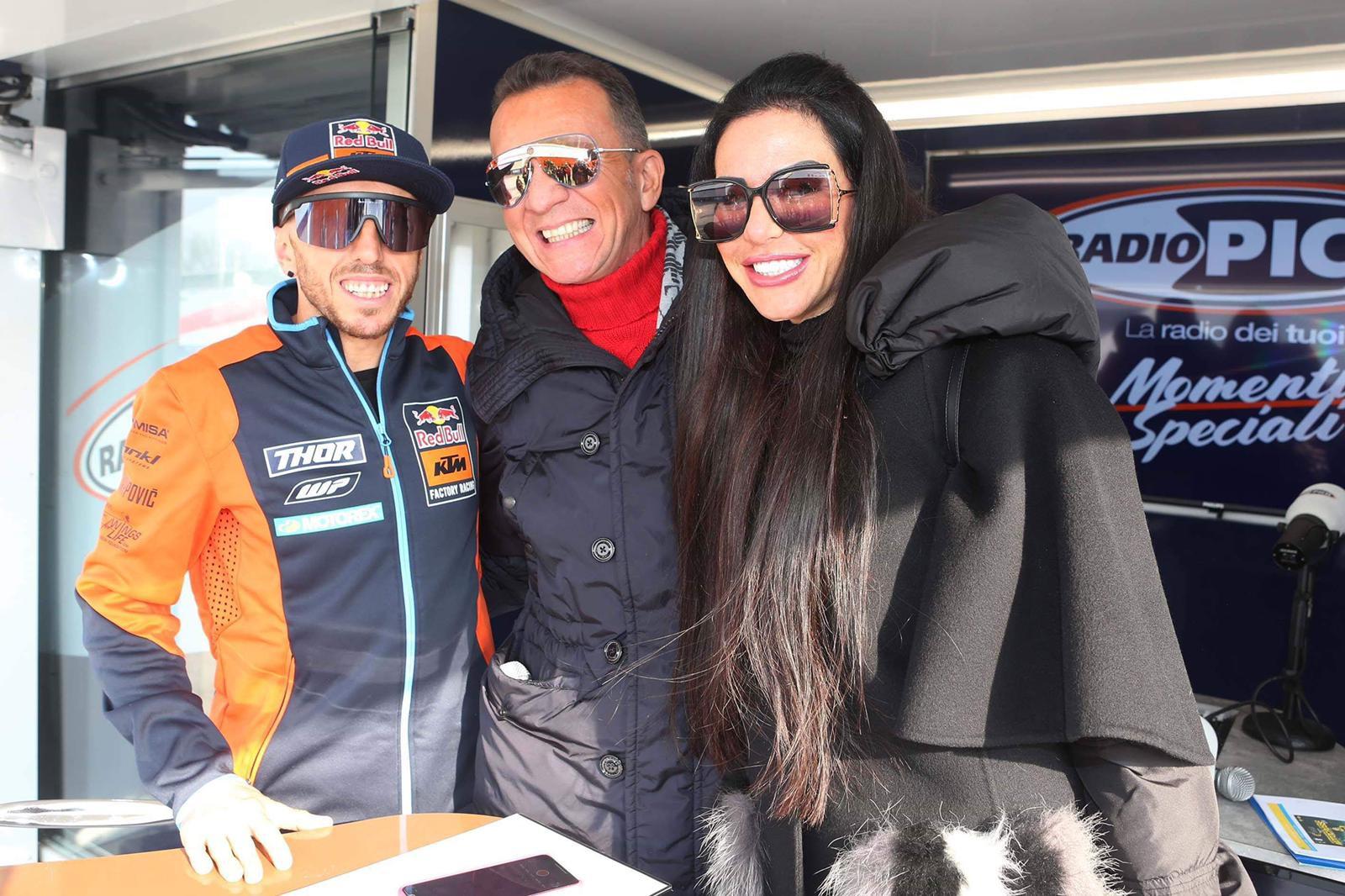 A Mantova il 3 e 4 ottobre il Gran Premio della Lombardia, StudioBergonziniComunicazione curerà l'ufficio stampa