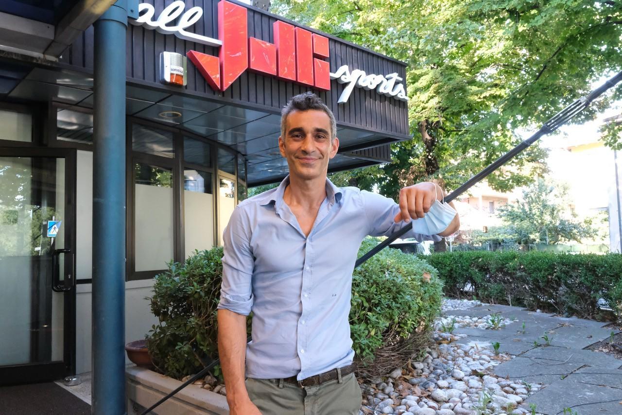 Sicurezza e spazi rinnovati per All Jolli Sports il primo centro fitness della Città di Modena, nuova politica tarrifaria per i cittadini