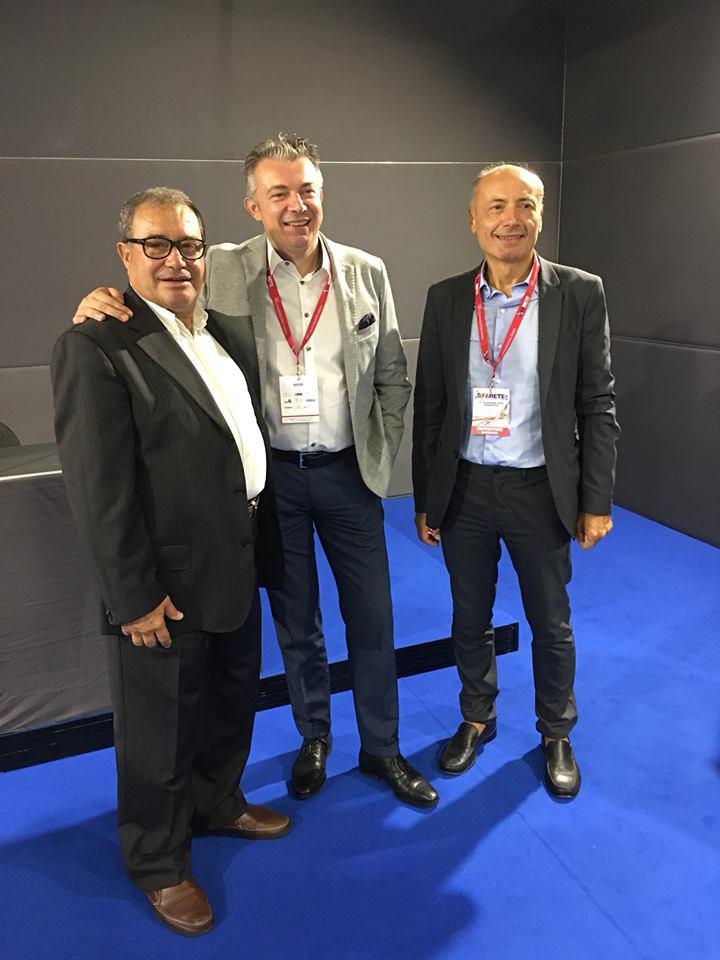 FARETE, il grande evento Confindustria Emilia Area Centro- Bologna Fiere la fatturazione elettronica nell'era del GDPR