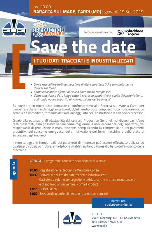 Intelligenza artificiale e automazioni: il 19 settembre convegno nazionale a La Baracca sul mare